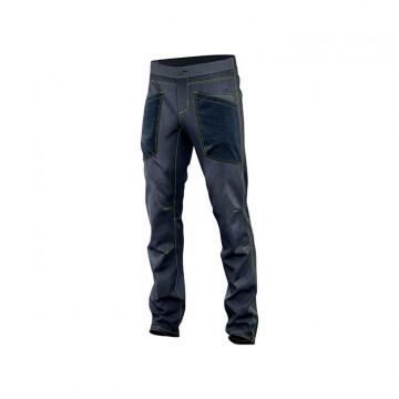 Nohavice CRAZY Idea Gulliver Jeans (blue/dark)