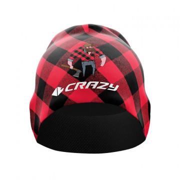 Ciapka CRAZY IDEA Spire Thermo M Scottish (red)