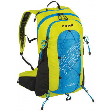 Batoh CAMP Phantom 3.0 15l (lime)