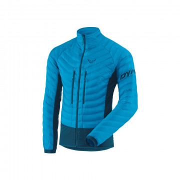 Bunda DYNAFIT TLT Light Insulation M (blue 8881)