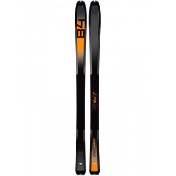 Lyže DYNAFIT Speedfit 84tes 183cm (black-orange)