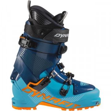 Lyžiarky DYNAFIT Seven Summits W (blue 8230) Dámska