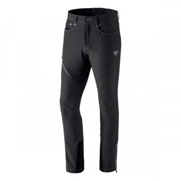 Nohavice DYNAFIT Speed Jeans M 71204 0911 black