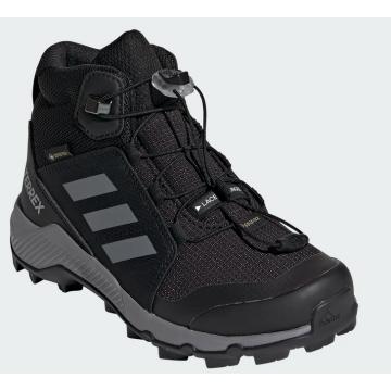xxxObuv ADIDAS Terrex Mid Gtx 0225 EF (black)