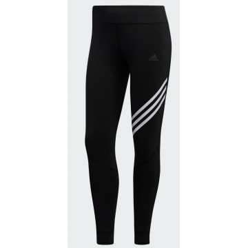 Leginy Adidas Run IT Tight (9305ED black) Dámske