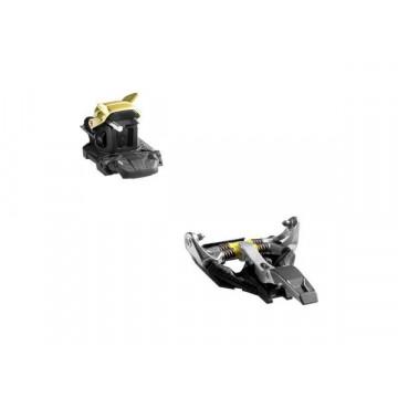 Viazanie DYNAFIT TLT Speedfit 10 (yellow 2400)