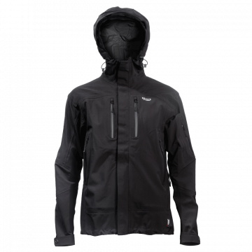Bunda BRYNJE Expedition Jacket (black)