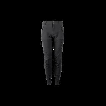 Nohavice BRYNJE Hiking Pant (grey)