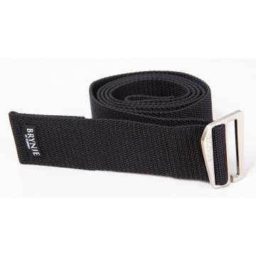 Opasok BRYNJE Elastic Belt (black)