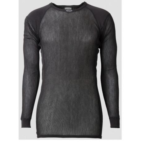 Tricko BRYNJE Super Micro Rib Shirt (black)