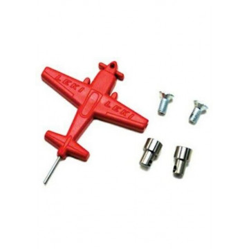 Adapter LEKI Tools to convert Gate guard Trigger