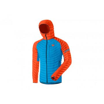 Bunda DYNAFIT Radical Dwn Hood Rds M (4491 orange)
