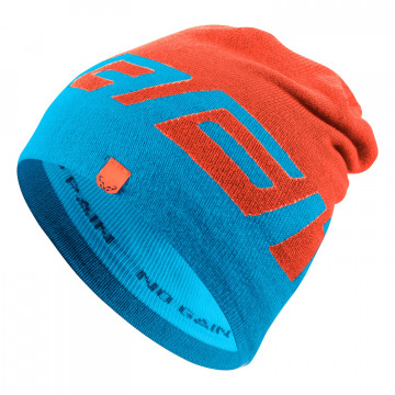 Čiapka DYNAFIT FT Beanie 4491 orange - blue