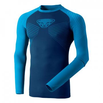 Tričko DYNAFIT Speed Dryarn M (blue 8941)