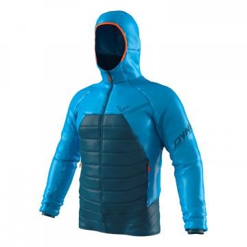 Bunda DYNAFIT Radical Primaloft Hood M (blue 8881)