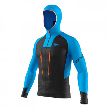 Bunda DYNAFIT Mezzalama Race M (blue 8881)