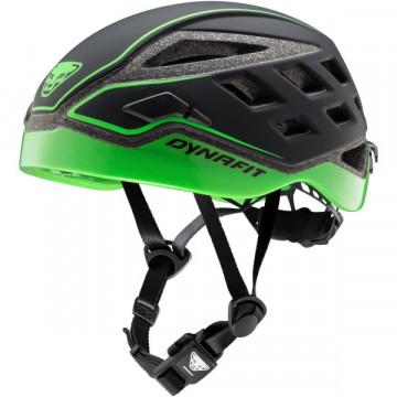 Prilba DYNAFIT Radical 0910 black-green
