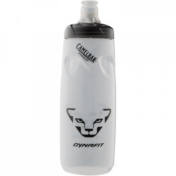 Fľaša DYNAFIT Race Bottle 710ml 9999 white