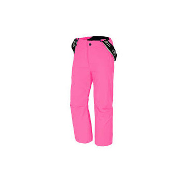 Nohavice CMP 3W15994 ( B351 pink) Jr.