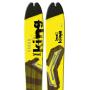 Lyže HAGAN Wai-king 107 (yellow)