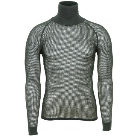 Rolák BRYNJE Super Thermo Polo Shirt (green) 10201000