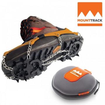 Macky VERIGA Mount Track L 41-44,5 (orange)
