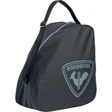 Vak ROSSIGNOL Boot Bag Basic (RKJB201 black)