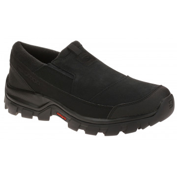 Sľapky SALOMON Snowclog (400607 black)
