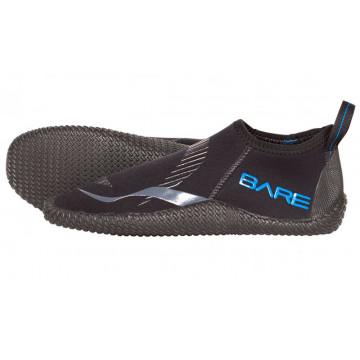 Obuv BARE Feet 3mm (black)