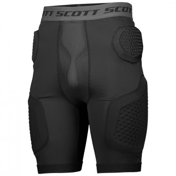 Chranic SCOTT AirFlex Short (2778170001 black)