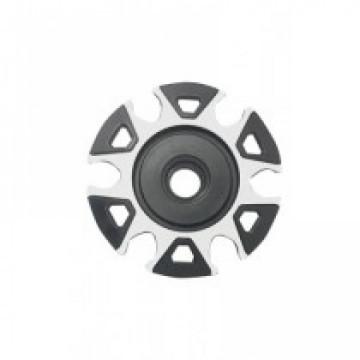 Kruzok SKI TRAB Bormio (42041 black-white)