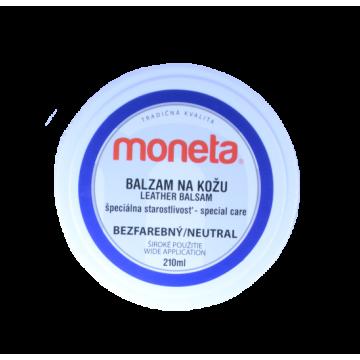 Impregnácia MONETA Balzam na kožu 210ml