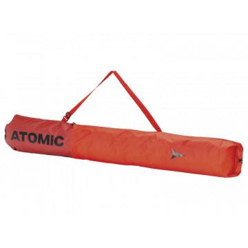 Vak ATOMIC na lyze Ski Sleeve 205 ( AL5045020 red)