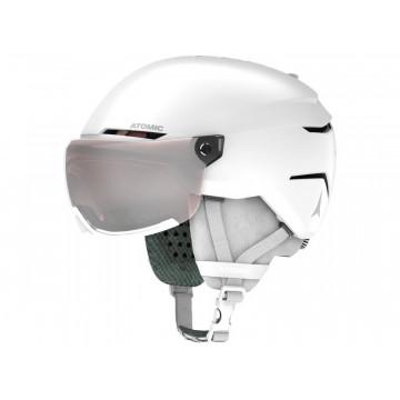 Prilba ATOMIC Savor Visor ( AN5005890 white)