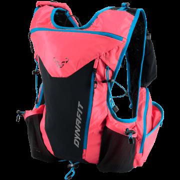 Batoh DYNAFIT Enduro 12l (pink/blue)*