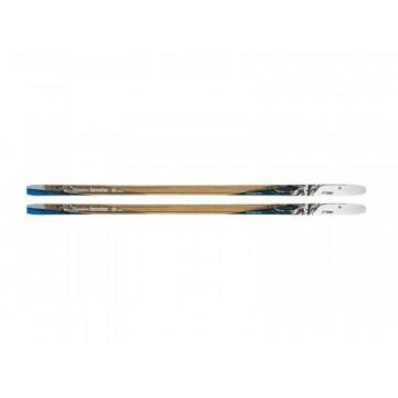 Lyze SPORTEN Forester Wax Bc (brown-blue)