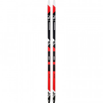 Lyze ROSSIGNOL XT Venture+ Tour Step (RHIWC04+RJG1006 black-red)