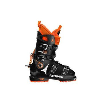 Lyžiarky ATOMIC Hawx Ultra XTD 130 (501750 Black-grey)
