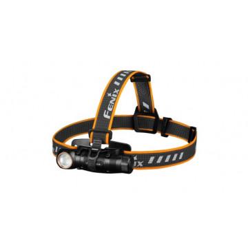 Čelovka Fenix HM61R Amber (black)