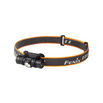 Čelovka Fenix HM23 (black)