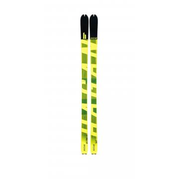 Lyže HAGAN Ultra 65 (yellow)
