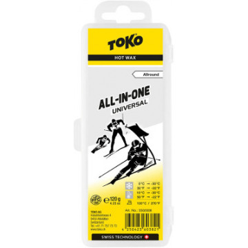 Vosk TOKO All-In-One (5502008) 120g