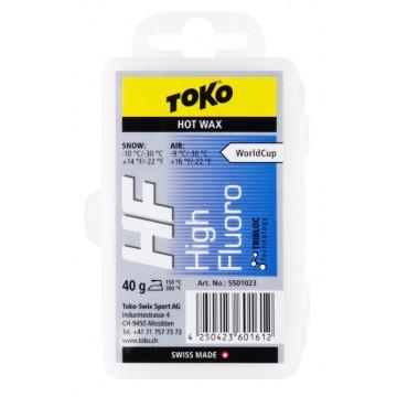 Vosk TOKO HF Blue (5501023) 40g