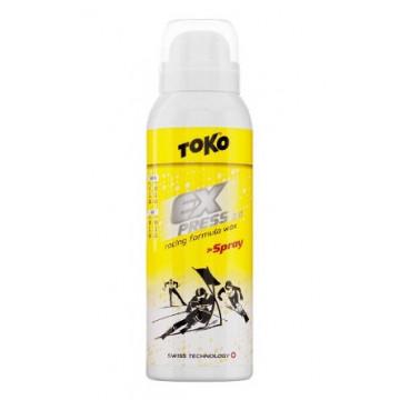 Vosk TOKO Express Racing Spray (5509299) 125ml