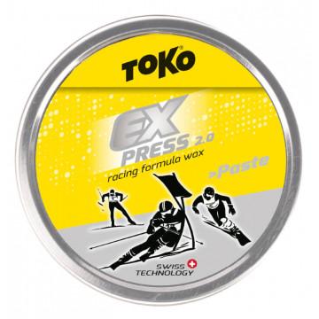 Vosk TOKO Express Racing Pasta (5509268) 50g