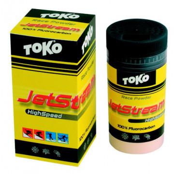 Vosk TOKO JetStream Red (5509028) 30g