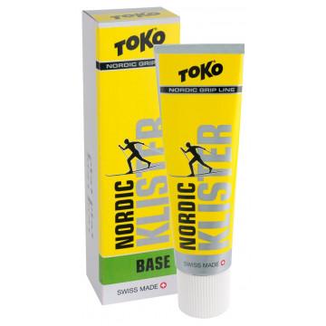 Vosk TOKO Klister Green (5508740) 55g