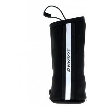 Obal DYNAFIT Neoprene Bottle Holder (0309 black)