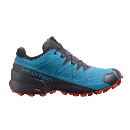 Obuv SALOMON Speedcross 5 Gtx (413827 blue)