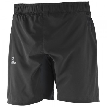 Salomon Fast Wing TW Short M / Black